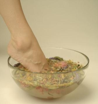 Лечение грибка ногтей на ногах лечение народными средствами